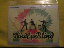 "Netbook Laptop Apple Mac Tablet Skin Third Eye Blind - RHASTA 9.8 X 6.7"""