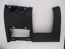 11-14 JETTA UNDER DASH PANEL KNEE BOLSTER steering column TRIM 5C7858365B BLACK