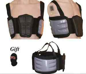 Rib protector/ Chest protector