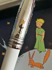 Montblanc  Meisterstuck Le Petit Prince Ballpoint Pen Signature