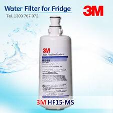 3M HF15-MS Single Water Filter Cartridge High Flow