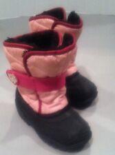 KAMIK Toddler Girls 9 Pink Boots