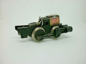 Motor Chassis to Fit C0026 Dapol Kitmaster Pug Kit
