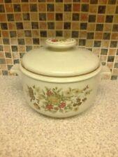 Multi Stoneware British Royal Doulton Porcelain & China