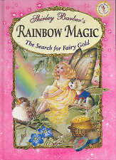 Rainbow Magic, Barber, Shirley, Very Good Book