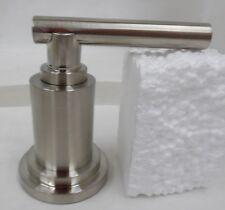 Santec YY-TJ75 Modena III TJ Handle Shower & Stop Valves Trim Only Satin Nickel