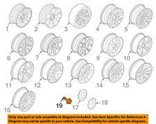 BMW OEM 87-95 325i Wheel-Wheel Lug Bolt 36136781150