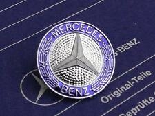 Original Mercedes Emblem W124 200T/E 230T/E 260E 300T/E 320T/E 2018800088 NOS!