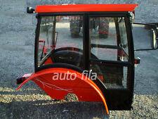 Traktorkabine NEU Kabine für Traktor Schlepper Trecker Universalkabine Nr02