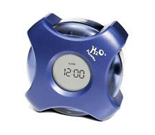 Orologio multifunzione H2O-Batteria sostituibile ACQUA-sveglia-GADGET ECO
