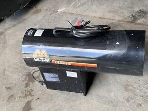 mi-t-m 375000 BTU Propane Heater Lp