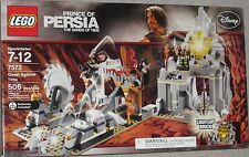 New Lego Prince of Persia Quest Against Time # 7572 Retired Free Priority Ship !