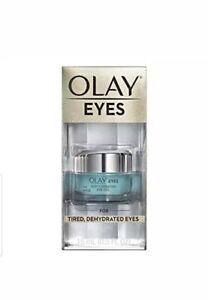 Olay Eyes Tired Dehydrated Eyes 15ml, 0.5 Fl. Oz. Moisturizing gel around eyes