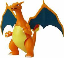 "🐉 Charizard Pokemon Battle Feature Figure Deluxe Action 4.5"" Series 3 New 🐉"