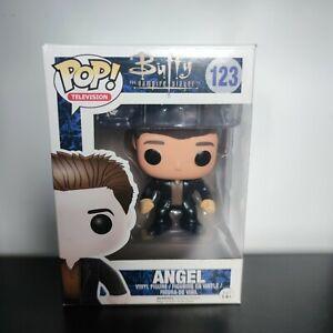 FUNKO POP! Vinyl Television - Buffy the vampire slayer - Angel #123