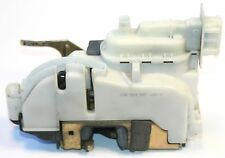 VW Caddy Van Passenger Front Door Lock Mechanism 6K4 837 015 A
