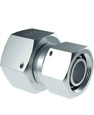 Straight reducing coupling, GZR 22-L 18-L