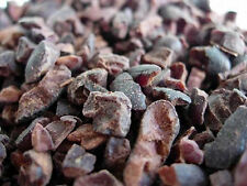 Cacao nibs chips raw chocolat sans sucre antioxydant 500g