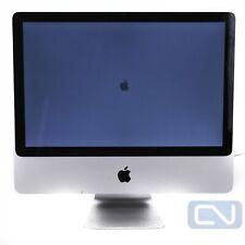 "Apple iMac 9,1 20"" A1224 2009 2GB RAM 160GB HDD Core 2 Duo El Capitan B Grade"