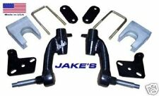 "EZGO RXV ELECTRIC Golf Cart JAKES 6"" Spindle Lift Kit  #7217 (Free Shipping)"
