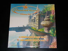 Disque 33 tours 3LPs -  PROMISE LAND VOLUME TWO - LOUNGE - 1996 - RARE