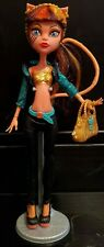 Monster High Freaky Fusion Cleolei Doll