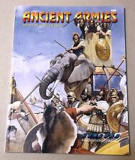 Ancient Armies (Concord Fighting Men 6000)-NEW!!!!!