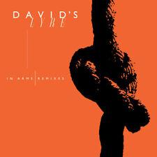 "DAVID'S LYRE In Arms Remixes UK vinyl 12"" NEW Bombay Bicycle Club"