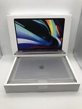 Apple MacBook Pro 16'' Retina Gray 512GB SSD i7 2.6GHz 16GB RAM MVVJ2LL/A