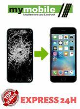 iPhone 6 Display Reparatur Bildschirm Austausch kompletter Display Wechsel 24h