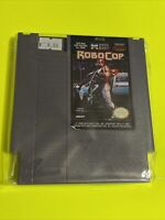 🔥100% WORKING NINTENDO NES SUPER FUN Game Cartridge CLASSIC MOVIE ROBOCOP🔥
