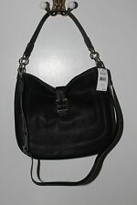 NINE WEST THE LUSH LIFE BLACK HOBO NWT