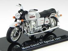 Moto Guzzi V7 Special 1967 Classic Motorrad Modell 4658117 Atlas 1:24