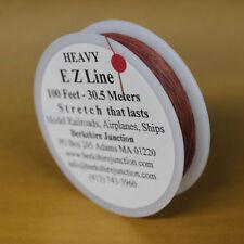 EZ Line Simulating Wires Rust - Heavy