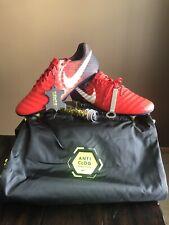 Nike Tiempo Legend VII SG-Pro ACC Mens Size 8 917805-616 Soccer Cleats