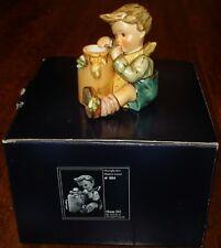 Hummel Honey Lover Figurine #312/1 Tmk-7 w/Box - Exclusive Edition 15 yr. Member
