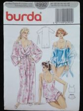 Burda Vintage Cut Sewing Patterns