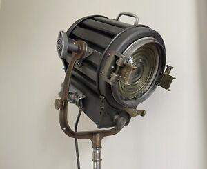 Mole Richardson Type 406 Vintage Spotlight