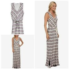 Lucky Brand Tribal Maxi Dress Size Small NWT