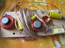 1 Stück Jamo Frequenzweiche 52562 CROSSOVER neu