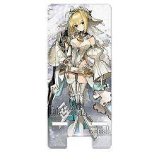 Fate/Grand Order Nero Claudius Bride Character Mobile Phone Stand Anime Art FGO