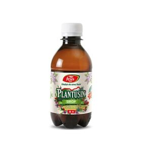 Plantusin  250 ml natural cough syrup