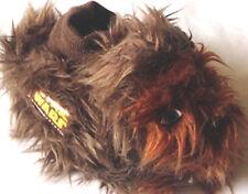 Star Wars Lil Chewbacca toddler boys size 7-8M EUR 24-25 new fake fur fabric