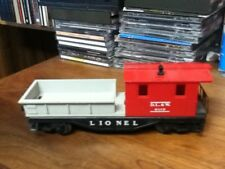 LIONEL Mixed Lot of 8 Freight Cars For Restoration