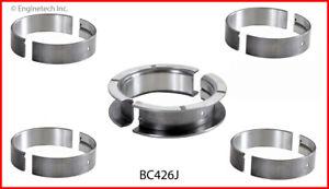 Enginetech Crankshaft Main Bearing Set BC426JSTD