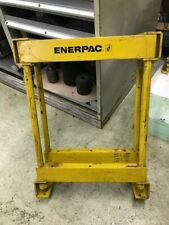 Enerpac 2Rv30 Bench Press Without Pump And Cylinder, 10 Ton