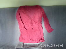 George Cotton Classic Blouses for Women