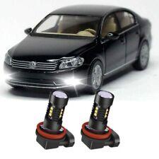 2x H11 Xenon LED 3G Nebelscheinwerfer Birnen VW Passat B7 Variant 3C 3C2