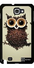 Case for Samsung Galaxy Note GT-N7000 (I9220) - Original owl - ref 387