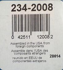 DENSO 234-2008 Oxygen Sensor-OE Style NEW
